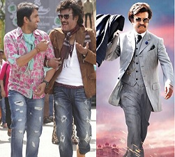 Lingaa Movie Latest Stills