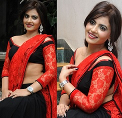 Actress Lezlie Latest Stills