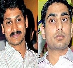 CBN's son concentrating on Jagan's bastion