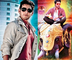 'Govindudu' Poses Threat To 'Dookudu'