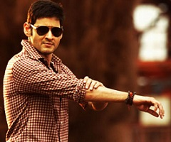 Mahesh to Involve in Screenplay?