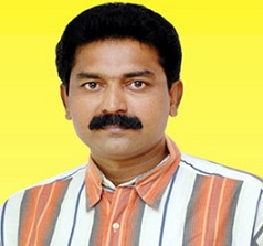 TDP MLA makes another to write his exam