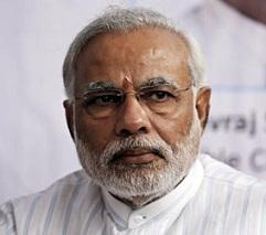 Modi Role In GSPC Scam?