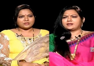 Actress Hema Self Interview in Nene Show