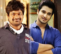 Nikhil's Next With Pawan's Director?
