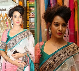 Deeksha Panth Launches Nakshatra Designer Store Photos