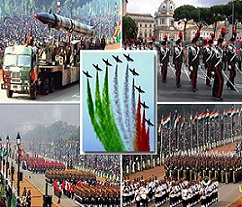 Telangana Tableaux rejected for Republic Day?