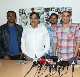 Pilla Nuvvuleni Jeevitham PressMeet Photos