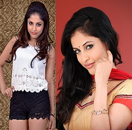 Priya Banerjee Stills in Joru