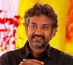 What is Rajamouli's Surprise on 21st?