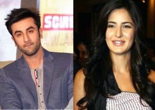 Ranbir's Surgery disrupts Katrina's Party