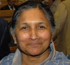 India's Richest Woman Loses Elections