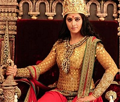 Video Talk: Rudramadevi Trailer is Interesting