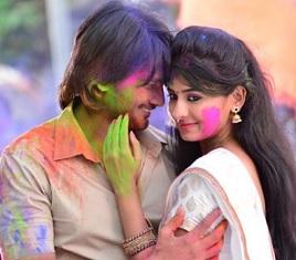 Sai Ram Shankar New Movie Working Stills