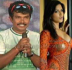 Sunny Leone As my Girlfriend  is Very Exciting – Sampoornesh Babu