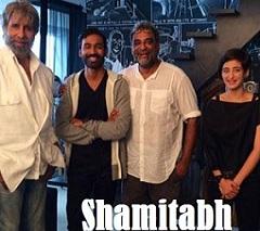 Tollywood Eyes On Shamitabh 2015