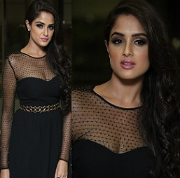 Asmita Sood New Photos Gallary