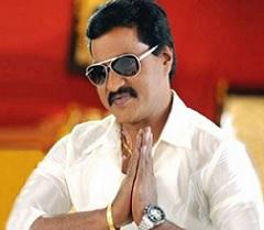 Sunil Preparing For Sankranti Race