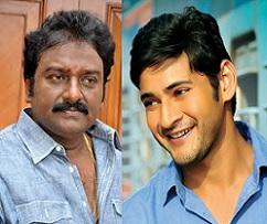 VV Vinayak to Direct Mahesh!