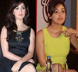 Actress Yami Gautam Latest Photos
