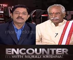 Murali krishna 39 s encounter with union minister dattatreya for Murali krishna s janaki