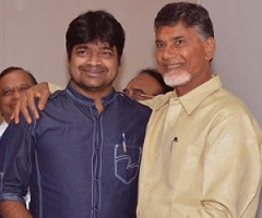 Harish-shankar-chandrababu-