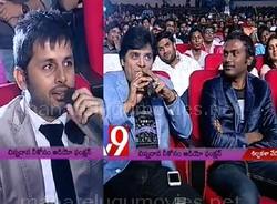 Comedian Ali felicitated at Chinna Dana Nee Kosam audio launch
