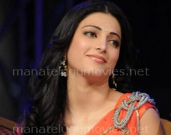 Shruthi Hassan gives clarity on rumors