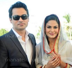 Bollywood Actress Veena Malik sentenced to 26 years in jail for blasphemy in Pakistan