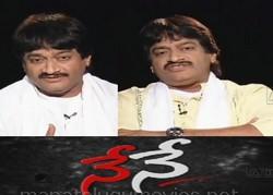Nene – Ghazal Srinivas Self Interview – Full Episode