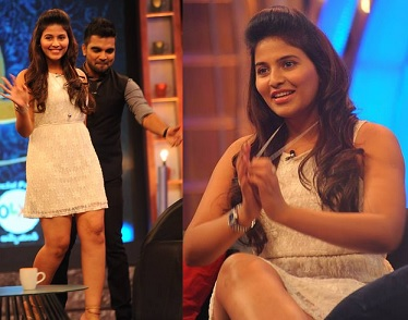 Konchem Touchlo Vunte Chepta E10 29th Nov With Actress Anjali Manatelugumovies Net