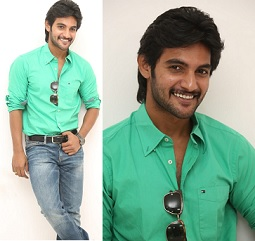 Hero Aadi New Photos