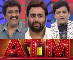 Ali ATM Show – E25 – 19th Nov with Rao Ramesh, Nara Rohit
