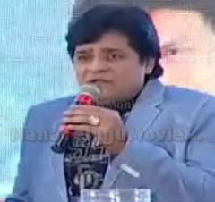 Ali Comedy Punch on Thaman