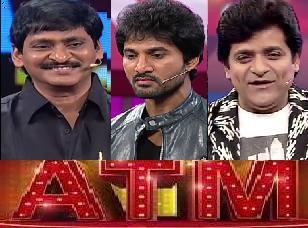 Ali ATM Show – E27 – 25th Nov with S V Krishna Reddy,Satish