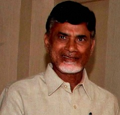 Vijaywada To Be AP Capital From April 1
