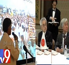 Chandrababu woos Japan industrialists with user friendly Policies