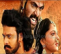 Bahubali Team Skit For Hudhud Relief Funds