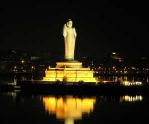KCR to build Vinayak Sagar
