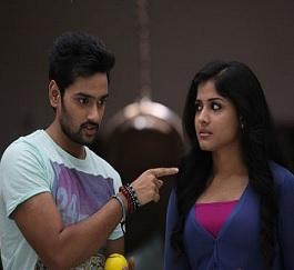 Chakkiligintha Movie Working Stills