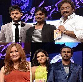 Chinnadana Nee Kosam Audio Launch Photos