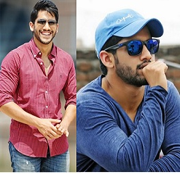 Naga Chaitanya New Movie Photos