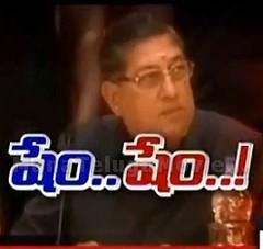 Srinivasan & BCCI Killing Cricket –  Supreme Court