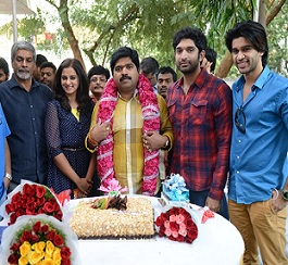 Dasari Kiran Birthday Celebrations Photos