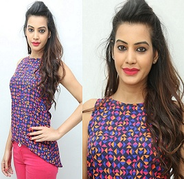 Deeksha Panth Latest Gallery