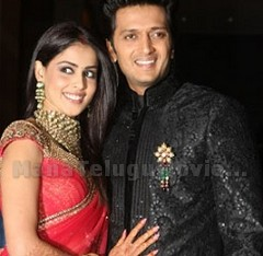 Genelia and Riteish Blessed with a Baby Boy – Congratulations to the Couple