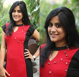 Greeshma New Photos