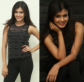 Hebah Patel New Gallery