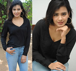 Hebba Patel New Stills
