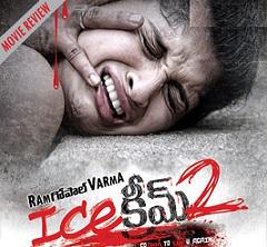 Ice Cream 2 Movie Review – 1.5/5